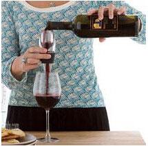 怎样品鉴红酒(葡萄酒)