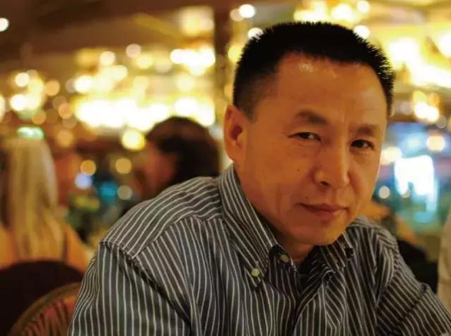 亚平宁酒业董事长王晓峰